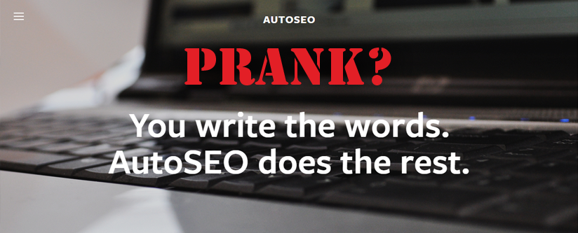 Is AutoSEO Too Good to Be True?
