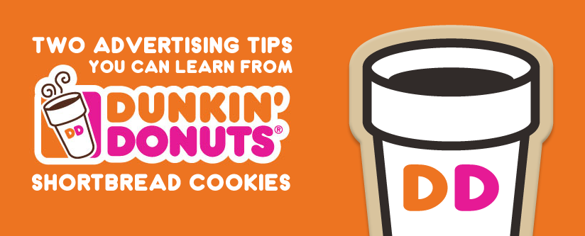 Two Advertising Tips You Can Learn from a Shortbread Cookies