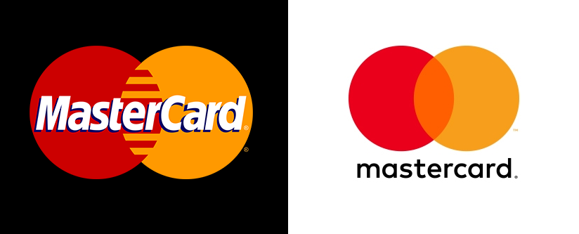 Lessons to Glean from Mastercard's New Logo