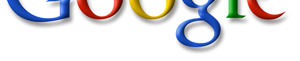 Bottom of the Google Logo