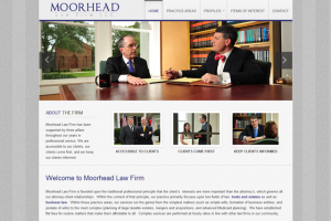 Moorehead Law Firm