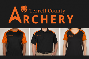 Terrell County Archery T-Shirt