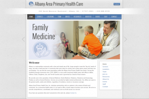 Albany Area Primary Health Care