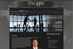 Encore Medical Solutions