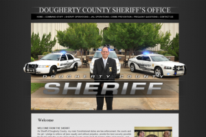 Dougherty County Sheriff Department