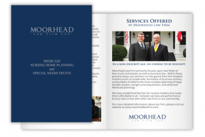 Moorhead Law Firm Medicaid Booklet