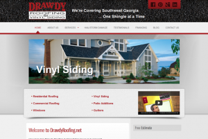 Drawdy Roofing