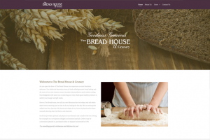 The Bread House