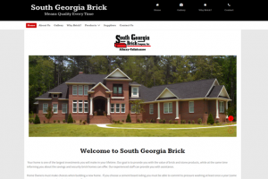 South Georgia Brick