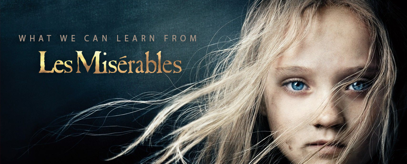 What We can Learn from Les Misérables