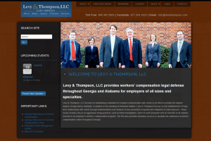 Levy & Thompson Law Offices